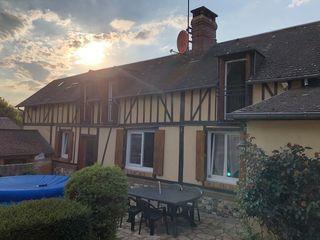 Maison de village PONT AUDEMER 79 m² ()
