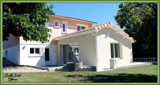 Maison individuelle CHALAIS 120 m² ()
