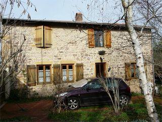 Maison en pierre CHAUFFAILLES 90 m² ()