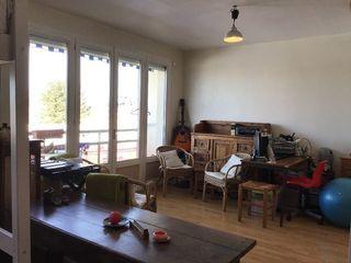 Appartement rénové HAUTEVILLE LOMPNES 69 m² ()