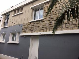 Maison de ville LORIENT 107 m² ()