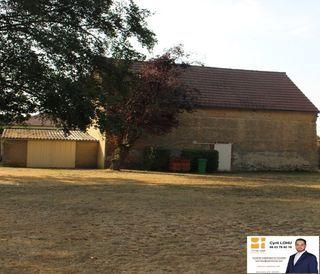 Grange GALLARDON 120 m² ()