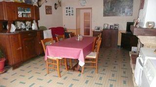 Maison de village SAINT MARS LA JAILLE 57 m² ()