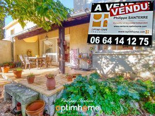 Maison NIMES 103 m² ()