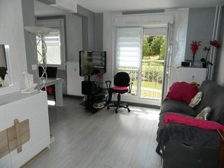 Appartement 1960 VANDOEUVRE LES NANCY 63 m² ()