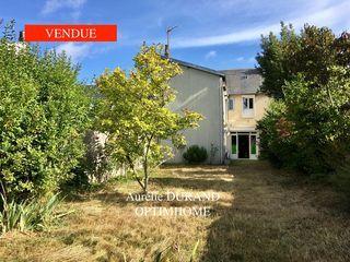 Maison DEAUVILLE 122 m² ()