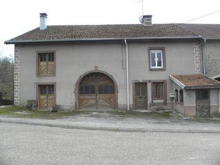 Maison de village BOULIGNEY 128 m² ()