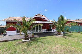 Maison individuelle BIGANOS 81 m² ()