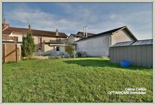 Maison de village PERONNAS 135 m² ()