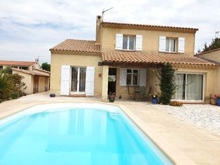 Maison ISTRES 160 m² ()