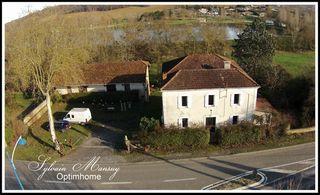 Maison CASTERA VERDUZAN 105 m² ()