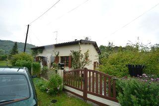 Maison individuelle BRANDEVILLE 75 m² ()