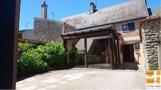 Maison de village JANVILLE 98 m² ()
