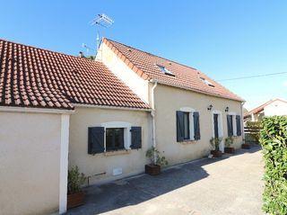 Maison SAINT FLORENT SUR CHER 120 m² ()