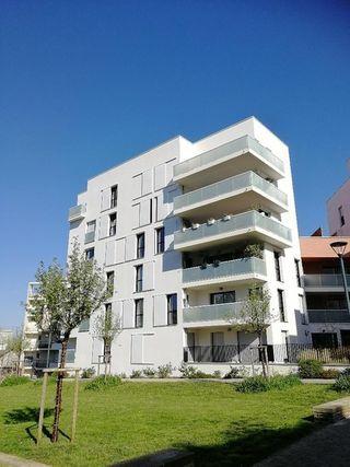 Appartement bio-climatique RENNES 81 m² ()