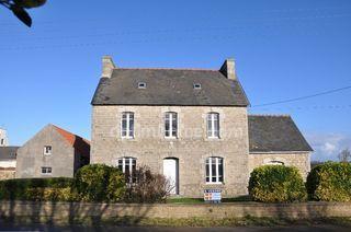 Maison en pierre CLEDER 144 m² ()