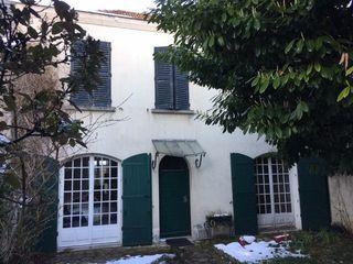 Maison MONTROUGE 110 m² ()