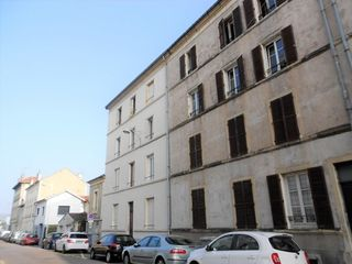 Appartement ancien NANCY 40 m² ()