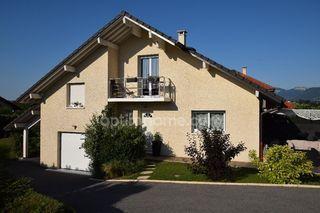 Villa CUVAT 122 m² ()