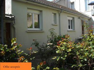 Maison individuelle GUEUGNON 62 m² ()
