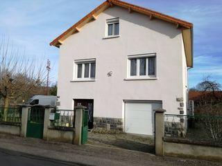 Maison MEILHAUD 115 m² ()