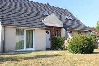 Maison ABBEVILLE 130 m² ()