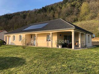 Maison plain-pied VOUECOURT 110 m² ()