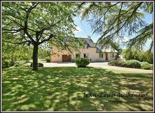 Maison MORDELLES 137 m² ()