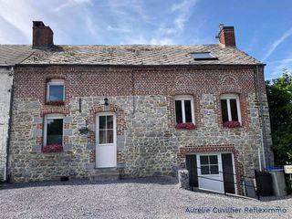 Maison en pierre BEAURIEUX  ()