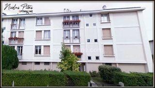 Appartement en résidence ARGENTEUIL 69 m² ()