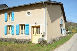 Maison de campagne BREHEVILLE 187 m² ()