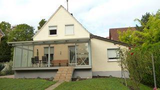 Maison LAUTERBOURG 97 m² ()