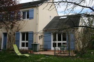 Maison SAINT CYR SUR LOIRE 110 m² ()