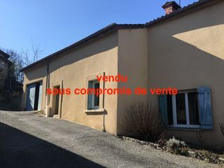 Maison CHATEAUPONSAC 106 m² ()