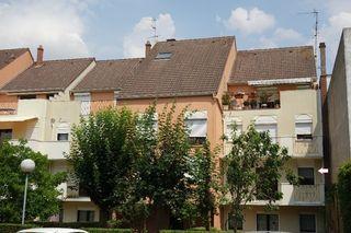 Appartement en résidence AMIENS 67 m² ()