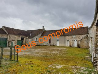 Maison DONNEMARIE DONTILLY 110 m² ()