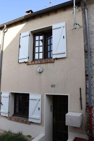 Maison LA FERTE SOUS JOUARRE 47 m² ()