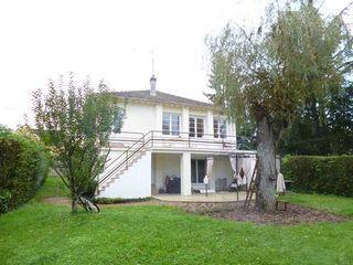 Maison LA FERTE SOUS JOUARRE 86 m² ()