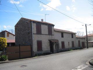 Maison ENNEZAT 116 m² ()