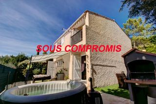 Maison en résidence DRAGUIGNAN 90 m² ()