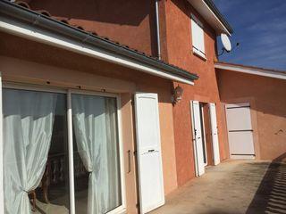 Maison individuelle BROQUIES 170 m² ()