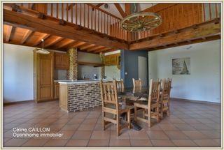 Maison de village NEUVILLE LES DAMES 136 m² ()