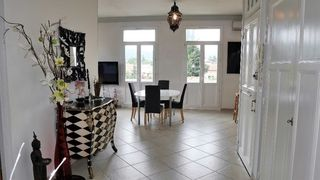 Appartement bourgeois DRAGUIGNAN 91 m² ()