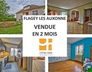 Maison AUXONNE 90 m² ()