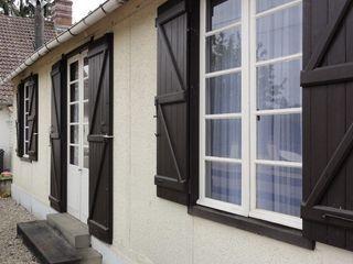 Maison plain-pied SALBRIS 70 m² ()