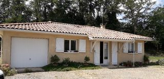 Maison TARTAS 64 m² ()