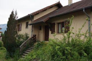 Maison individuelle SAINT LAURENT DU PONT 125 m² ()