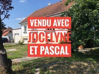Maison individuelle MERCY LE BAS 100 m² ()