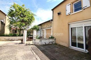Maison CHANTELOUP LES VIGNES 78 m² ()