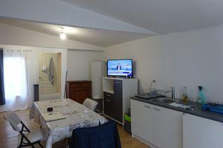 Habitation de loisirs NARGIS 44 m² ()